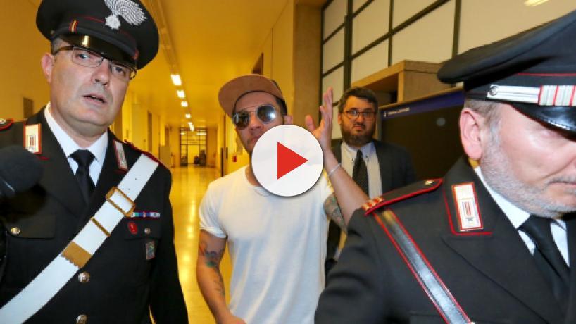 Marco Carta, pm ricorre in Cassazione: rischia il carcere per il presunto furto di maglie