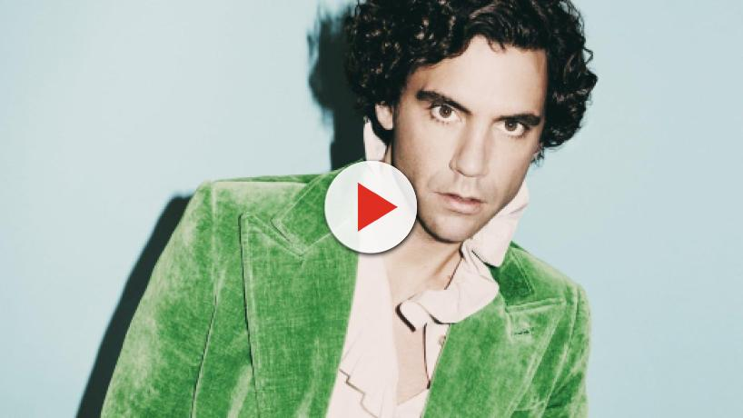 'My name is Michael Holbrook': ad ottobre Mika torna con il suo nuovo album
