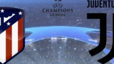 Atlético de Madrid x Juventus: partida ao vivo na TNT, nesta quarta (18), às 16h