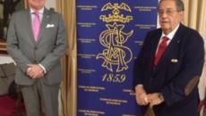 La Real Sociedad Valenciana de Agricultura y Deportes cumple 160 años