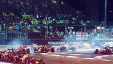 Formula 1: nel weekend dal 20 al 22 settembre il Gran Premio di Singapore, in tv su Sky