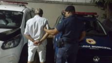 Homem é detido em Jundiaí (SP) após zombar em rede social da morte de guarda