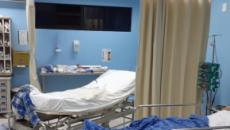 Detido em hospital tenta fugir pelo teto e cai sobre outro paciente em Joinville (SC)