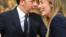 Cacciari: 'Non mi stupirebbe se attraverso la Boschi ci fossero già accordi Renzi-Conte'