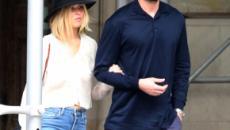 Jennifer Lawrence si sarebbe sposata con il fidanzato Cooke Maroney