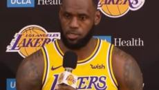 NBA: Lakers have some advantages over the Clippers with Lebron James, Anthony Davis duo