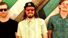 Meeting Ocean Tribe, Holland's new surfreggae sensation