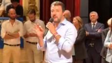 Pensioni, Salvini: 'In tv è tornata a ridere anche la Fornero'