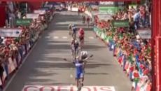 Mondiali di ciclismo, per il Belgio uno squadrone con Van Avermaet e Gilbert