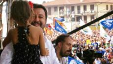 Pontida, la madre di Greta annuncia una querela nei confronti di Selvaggia Lucarelli