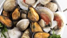Cozze e tonno affumicato ritirati per rischio salmonella e sindrome sgombroide