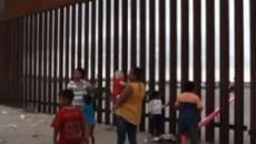 The Pentagon applies brakes on Mexico Border Wall due to paucity of funds
