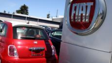 Le nuove versioni della Fiat Panda in collaborazione con Wind e Trussardi