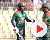 Bangladesh vs Zimbabwe live on Gazi TV (Image via ICC/Twiter)
