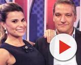 Maria Lapiedra espera su primer hijo con Gustavo y habla de Dinio