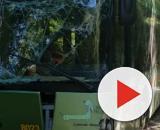 Pescara, incidente autobus Tua: amputata la gamba della 17enne rimasta ferita