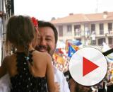 Pontida, la madre di Greta annuncia querela nei confronti della giornalista Selvaggia Lucarelli