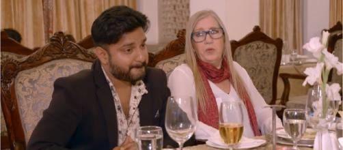 '90 Day Fiancé': Jenny might come back to US, relationship with Sumit in serious trouble. Image credit:TLC/youtube screenshot