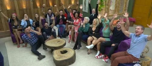 'A Fazenda 11': conheça todos os participantes do reality show rural. (Reprodução/RecordTV)