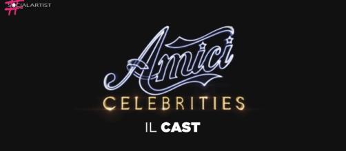 Amici Celebrities, ecco il cast della versione VIP di Amici di ... - socialartist.it