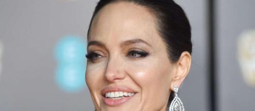 Angelina Jolie ! - Elle - elle.fr