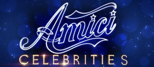 Anticipazioni Amici Celebrities: J-Ax e Giusy Ferreri ospiti della prima puntata.