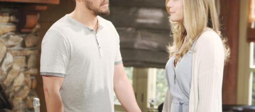 Anticipazioni Beautiful, puntate americane: Hope e Liam tornano ad essere ufficialmente una coppia.