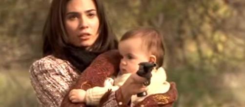 Anticipazioni Il Segreto: Maria Castaneda ha ucciso Fernando Mesia
