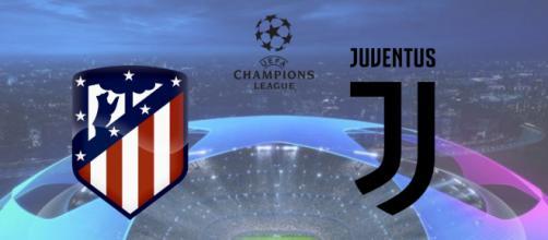 Atlético de Madrid x Juventus: transmissão ao vivo nesta quarta (18). (Arquivo Blasting News)