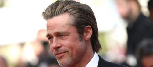 Brad Pitt sogna una vita interessante come nei suoi film