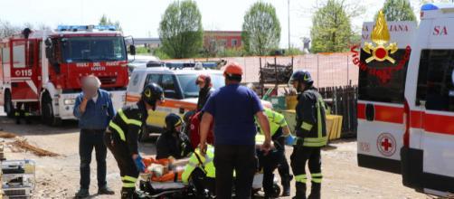 Calabria, muore a causa delle gravi ustioni