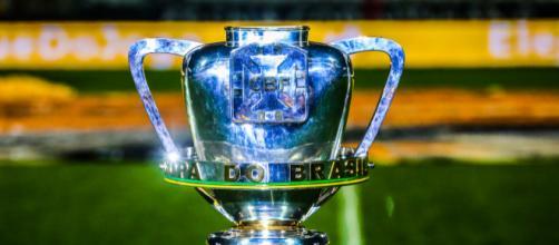 Campeão da Copa do Brasil será conhecido nesta quarta. (Arquivo Blasting News)