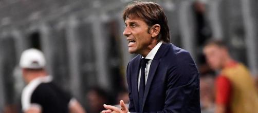 Conte avrebbe passato la notte ad Appiano dopo il brutto pareggio contro lo Slavia Praga