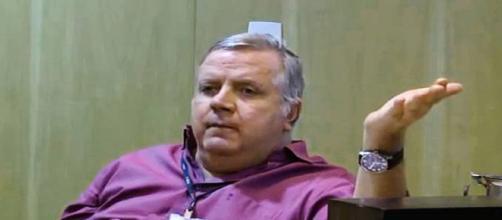 Henrique Serrano do Prado Valladares, ex-presidente da Odebrecht Infraestrutura. (Reprodução/Youtube)