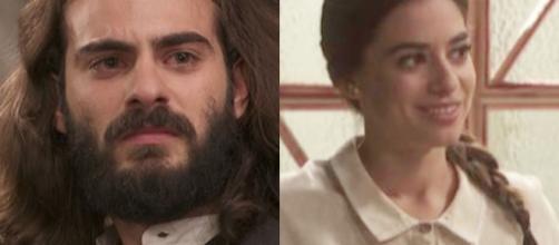 Il Segreto, spoiler 19-20 settembre: Isaac perde la testa alla notizia delle nozze di Elsa