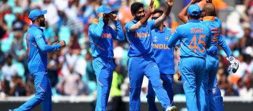 India vs South Africa live on Star Sports (Image via BCCI.TV)