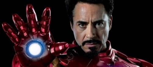 Iron Man potrebbe tornare nel film Black Widow