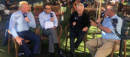 Leggende ed eredi: Lendl si rivede tra Djokovic e Nadal, Becker sceglie Kyrgios