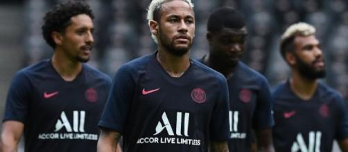 Neymar: Why did he choose to remain at Paris Saint-Germain ... - skysports.com
