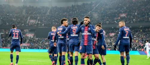 PSG : Paris ne pouvait pas être champion de France, Le Parisien s ... - footradio.com