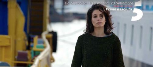 Rosy Abate 2 puntata venerdì 20 settembre: Leonardo delude sua madre