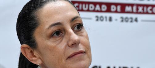 Sheinbaum deberá realizar mayores esfuerzos por el control de la inseguridad ciudadana en CDMX. - timesofisrael.com