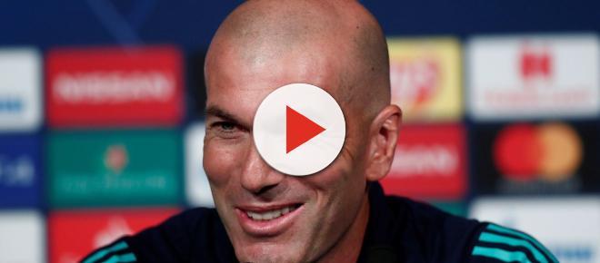 Hazard tendrá un futuro formidable en el Real Madrid, según Zidane