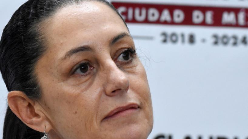 Sectores de la oposición cuestionan gestión de Sheinbaum en Ciudad de México