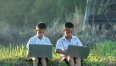 Crianças e jovens estão cada vez mais conectados às multimídias, diz pesquisa