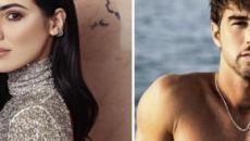 Giulia De Lellis e l'ex Andrea visti insieme, la tentatrice Jessica: 'Abbracci e affetto'