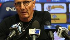 Genoa, Andreazzoli tira dritto: 'Il nostro obiettivo è vincere tutte le partite'