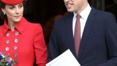 Reali inglesi, William e Kate forse di nuovo in attesa del quarto figlio