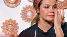 Marta Tomé en 'Masterchef Celebrity' víctima de machismo 'por ser mona'