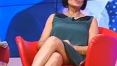Giletti accusa la Morani: 'Resti nel Pd ma hai la faccia da spia di Renzi'